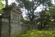 02 旧岩崎邸庭園