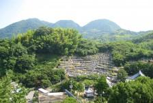 10 因島水軍城からの眺め
