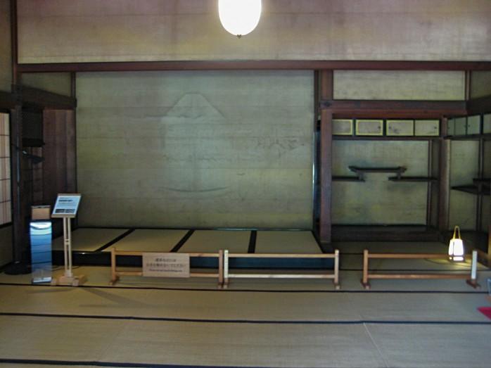 06 旧岩崎邸庭園_和館