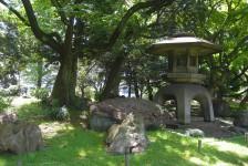 12 旧岩崎邸庭園