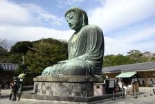 10 鎌倉大仏