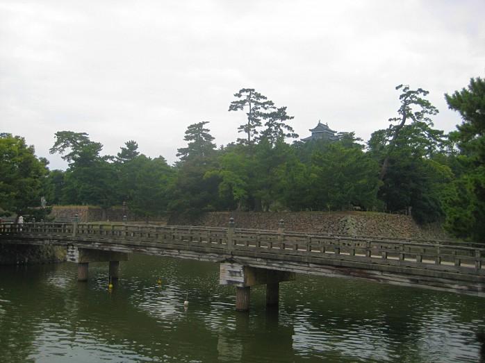 06 松江城