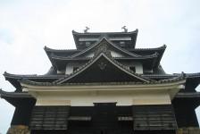 12 松江城