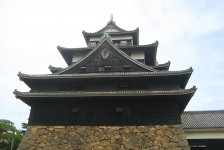 13 松江城