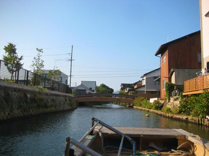 03 堀川めぐり