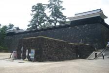 10 松江城