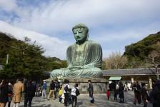 11 鎌倉大仏