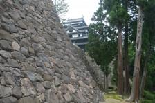 14 松江城