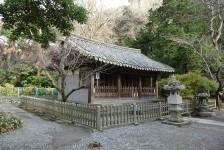 13 高徳院_観月堂
