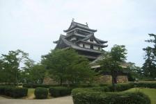 11 松江城