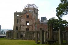 04 原爆ドーム