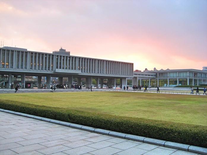 05 広島平和記念資料館
