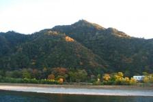 12 長良川と金華山と岐阜城