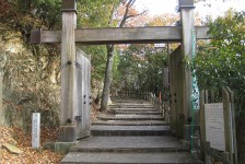 05 岐阜城(天下第一の門)
