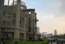 03 原爆ドーム