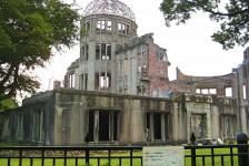 02 原爆ドーム