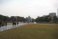 12 平和記念公園
