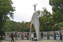 08 原爆の子の像