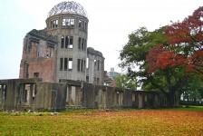 01 原爆ドーム