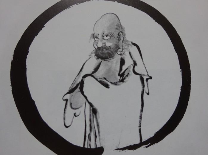 01 達磨大師