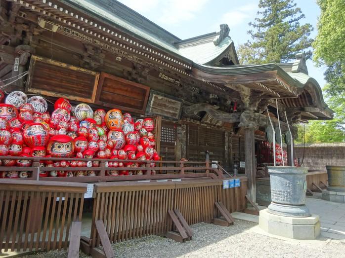 09 達磨寺_本堂