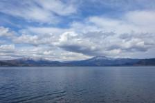 10 田沢湖