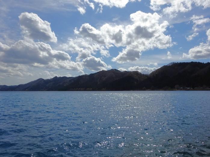 11 田沢湖