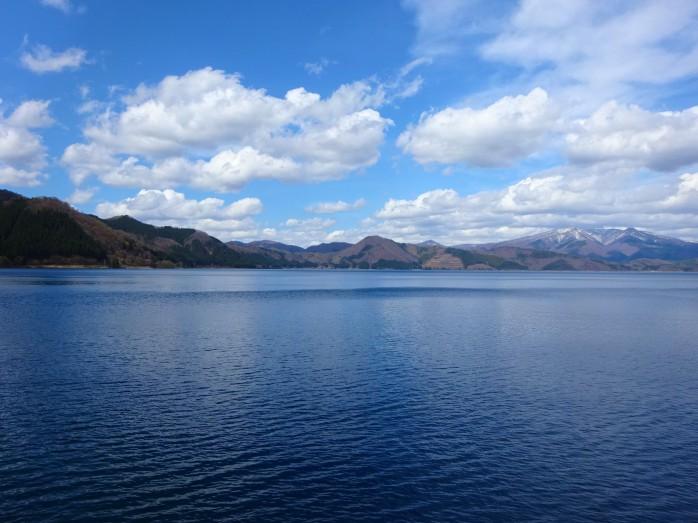01 田沢湖