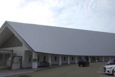 03 大潟村干拓博物館