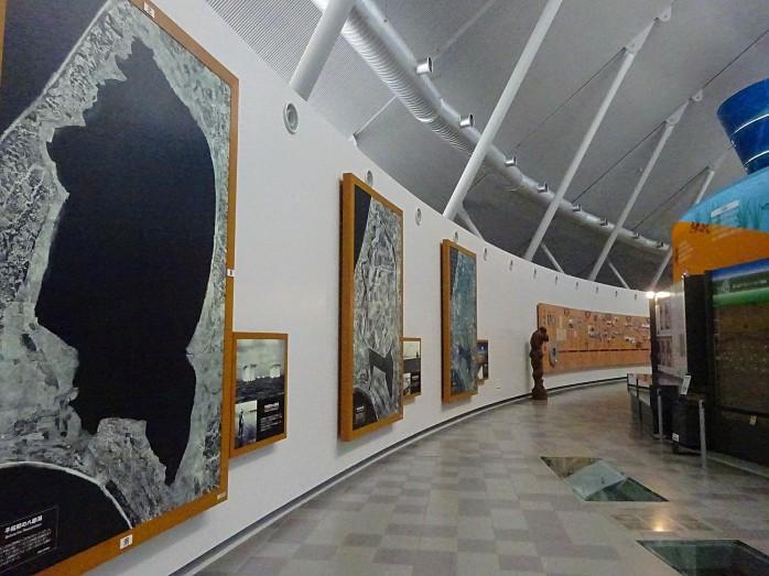 01 大潟村干拓博物館