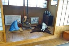 06 秋田犬会館_秋田犬博物室