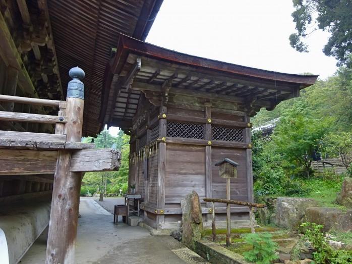 08 園城寺(三井寺)_閼伽井屋