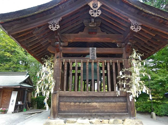 04 園城寺(三井寺)_三井の晩鐘