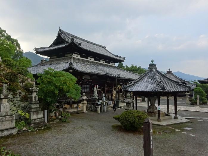 10 園城寺(三井寺)_観音堂