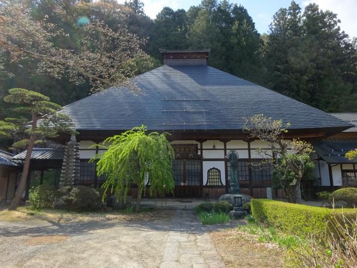 16 和田宿_信定寺