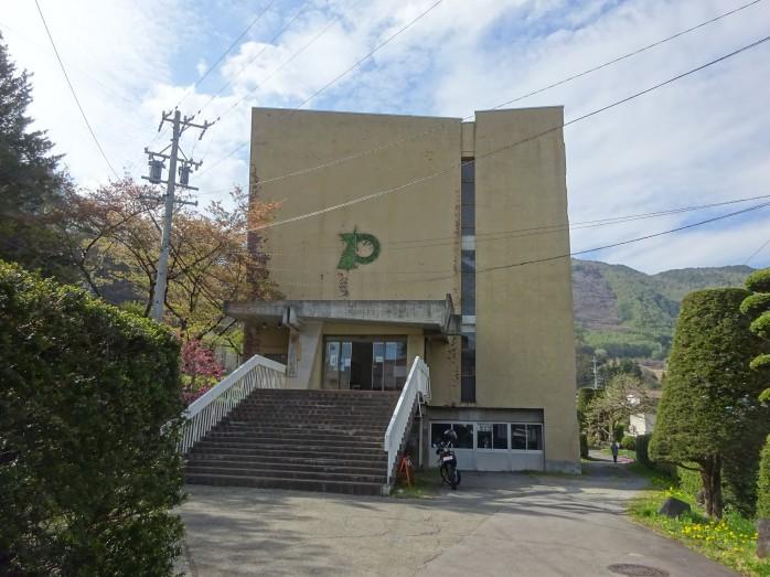 17 和田宿_黒曜石石器資料館