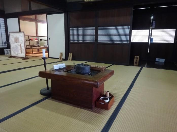 13 和田宿_河内屋