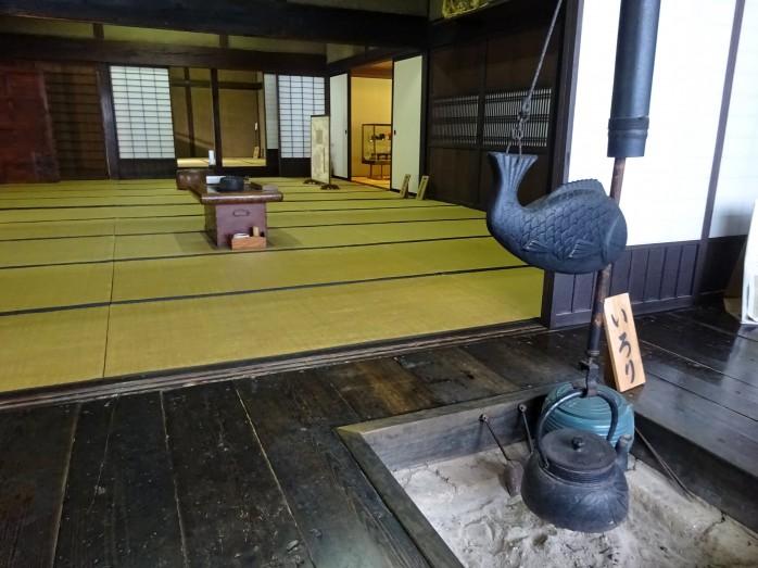 10 和田宿_河内屋