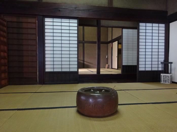 14 和田宿_河内屋