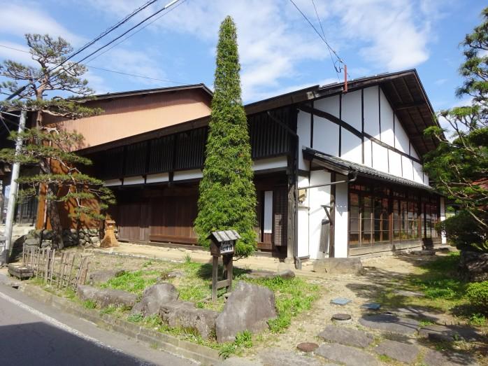 03 和田宿
