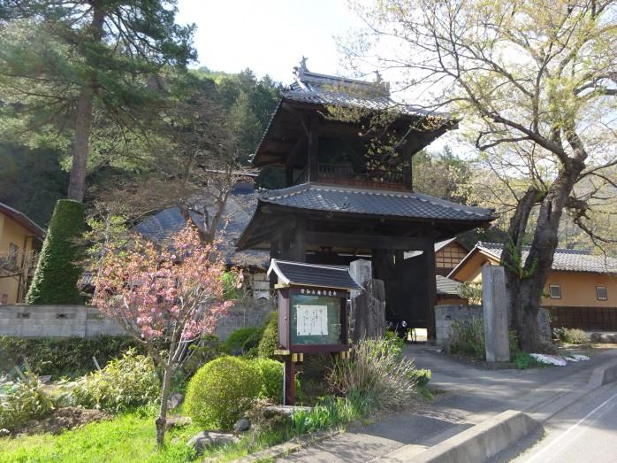 15 和田宿_信定寺
