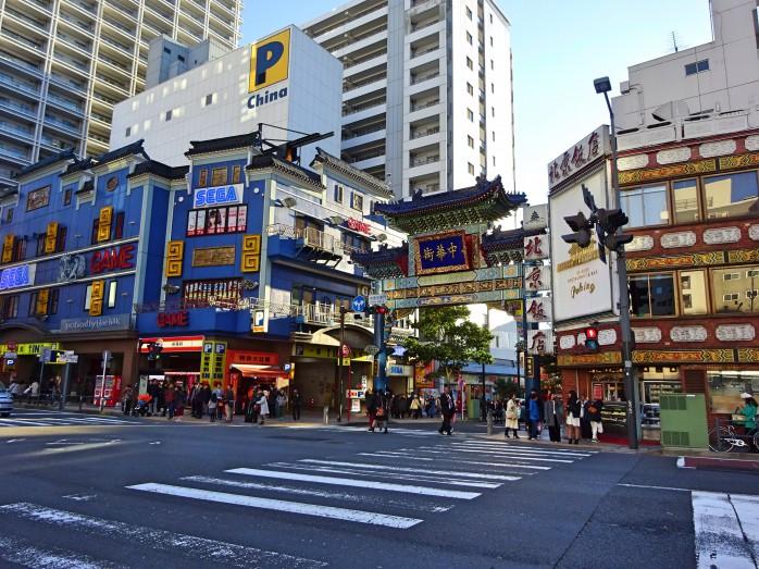 05 横浜中華街