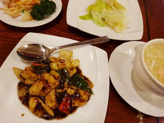 09 横浜中華街_中華料理