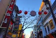 04 横浜中華街