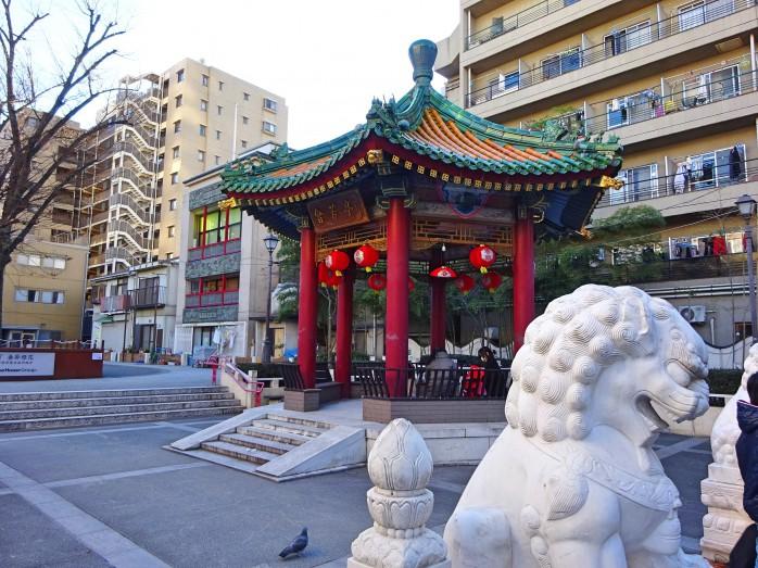 10 横浜中華街_曾芳亭