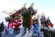 05 横浜中華街_関帝廟