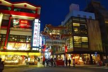 11 横浜中華街