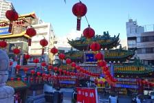 09 横浜中華街_媽祖廟