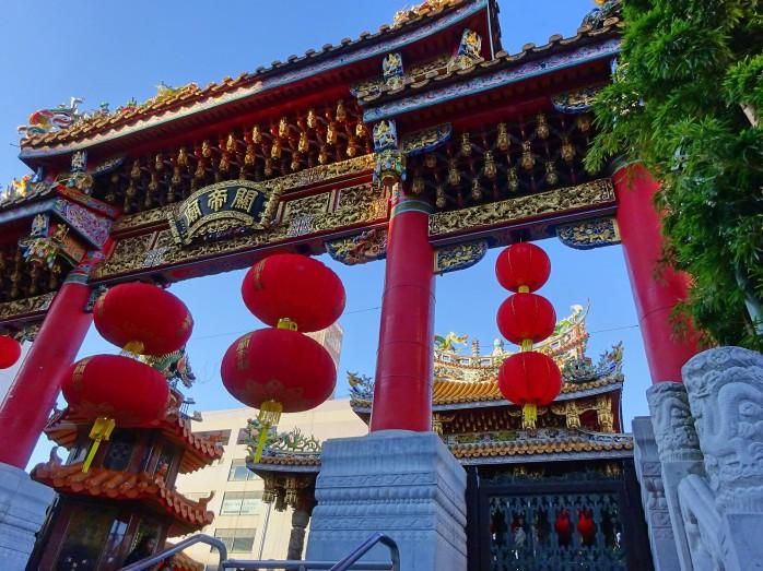 06 横浜中華街_関帝廟