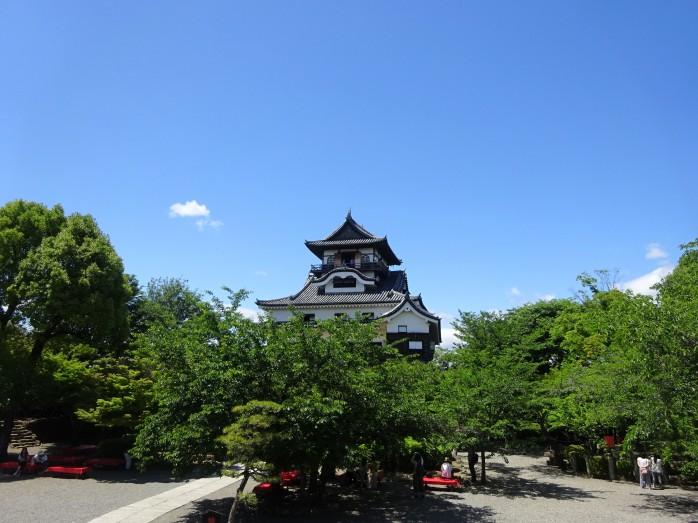 01 犬山城